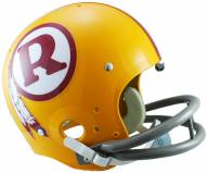Washington Redskins Riddell 70-71 TK Throwback Full Size Football Helmet