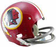 Washington Redskins Riddell 72-77 TK Throwback Full Size Football Helmet