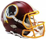 Washington Redskins Riddell Speed Replica Football Helmet