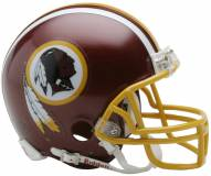 Washington Redskins Riddell VSR4 Mini Football Helmet