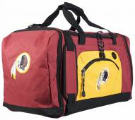 Washington Redskins Roadblock Duffle Bag
