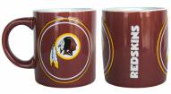Washington Redskins Sculpted Warm Up Coffee Mug