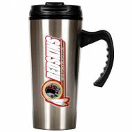Washington Redskins Slim Stainless Steel Travel Mug