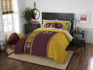 Washington Redskins Soft & Cozy Full Bed in a Bag