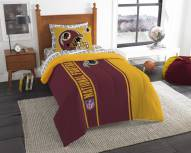 Washington Redskins Soft & Cozy Twin Bed in a Bag