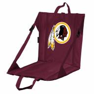 Washington Redskins Stadium Seat