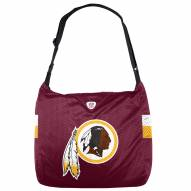 Washington Redskins Team Jersey Tote