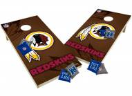 Washington Redskins XL Shields Cornhole Game