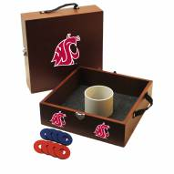 Washington State Cougars College Washers Game