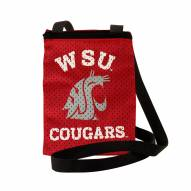 Washington State Cougars Game Day Pouch