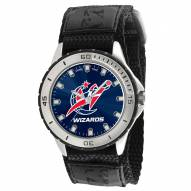 Washington Wizards Veteran Velcro Mens Watch