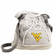 West Virginia Mountaineers Hoodie Duffle