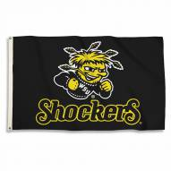 Wichita State Shockers 3' x 5' Flag