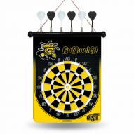 Wichita State Shockers Magnetic Dart Board