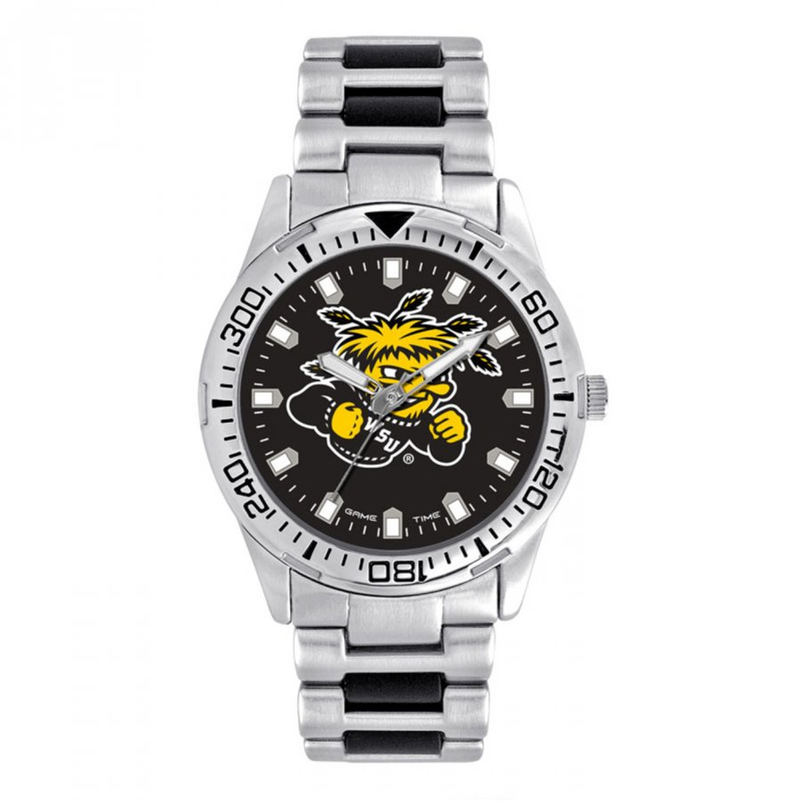 Wichita State Shockers Men's Heavy Hitter Watch