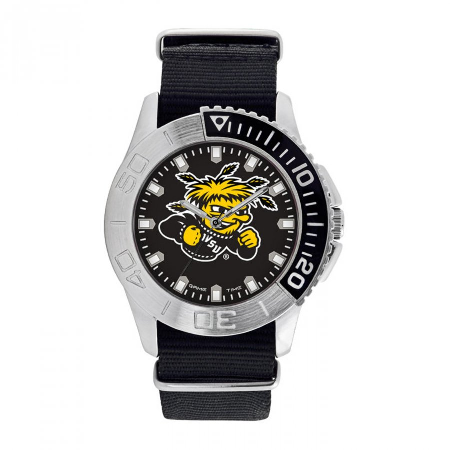 Wichita State Shockers Men's Starter Watch