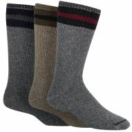 Wigwam Men's American Wool Boot Sock 3-Pack