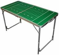 Wild Sports Football Outdoor Folding Table