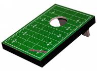 Wild Sports Football Table Top Cornhole