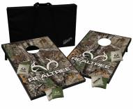 Wild Sports Realtree Camo Cornhole