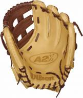"Wilson 2016 A2K David Wright Game Model 12"" Infield Baseball Glove - Right Hand Throw"