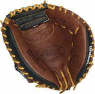"Wilson 2016 A2K PUDGE 32.5"" Baseball Catcher's Mitt - Right Hand Throw"