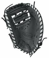 "Wilson A2000 1617 SuperSkin 12.5"" Baseball First Base Mitt - Right Hand Throw"