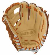 "Wilson A2000 1786 11.5"" Infielder Baseball Glove - Right Hand Throw"