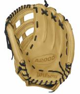 "Wilson A2000 1799 12.75"" Outfielder Baseball Glove - Right Hand Throw"