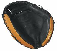 "Wilson A2000 ""Road"" PUDGE 32.5"""" Baseball Catcher's Mitt - Right Hand Throw"