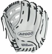 "Wilson A2000 SuperSkin 12"" Infield Fastpitch Softball Glove - Right Hand Throw"