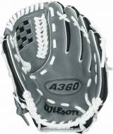 "Wilson A360 10"" All Positions Baseball Glove - Right Hand Throw"