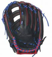 "Wilson A800 SHOWTIME 13"" Slowpitch Glove - Left Hand Throw"