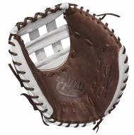 "Wilson Aura 34"" Fastpitch Softball Catcher's Mitt - Right Hand Throw"