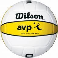 Wilson AVP Replica Game Volleyball