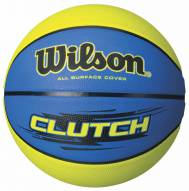 Wilson Clutch All Surface Basketball