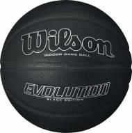 Wilson Evolution Game Basketball - Black Edition