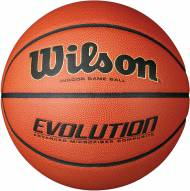 Wilson Evolution Game Indoor Basketball