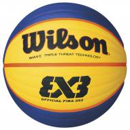 Wilson FIBA 3 on 3 Official Game Basketball