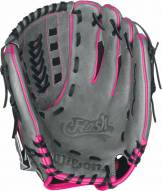 "Wilson FLASH 11.5"" Fastpitch Infield Glove - Right Hand Throw"