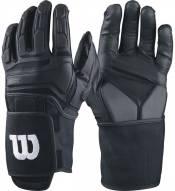 Wilson GST Trench Linemen Football Gloves
