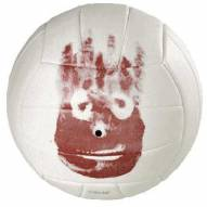 "Wilson Cast Away ""Mr. Wilson"" Outdoor Volleyball"