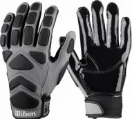Wilson MVP Adult Linemen Gloves - On Clearance