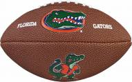 Wilson NCAA Florida Mini Soft Touch Football