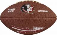 Wilson NCAA Florida State Mini Soft Touch Football