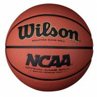 Wilson NCAA Official Game Basketball (29.5)