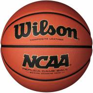 Wilson NCAA Replica Composite Leather Basketball