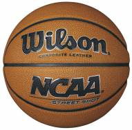 Wilson NCAA Street Shot Composite Basketball