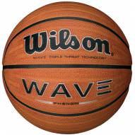 Wilson NCAA Wave Phenom Official Basketball (28.5)