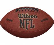 Wilson NFL All Pro Replica Pee Wee Size Football